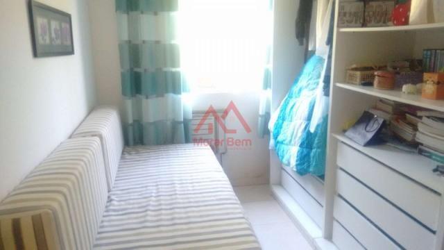 Casa de condomínio à venda com 3 dormitórios em Vargem pequena, Rio de janeiro cod:4039 - Foto 8