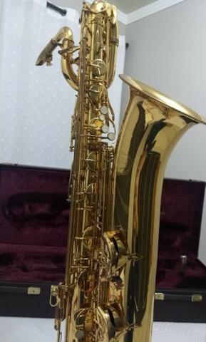 Sax Barítono Júpiter JBS 593
