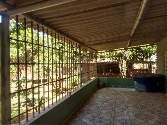 Chácara localizada em Águas Lindas 2000m² - Foto 6