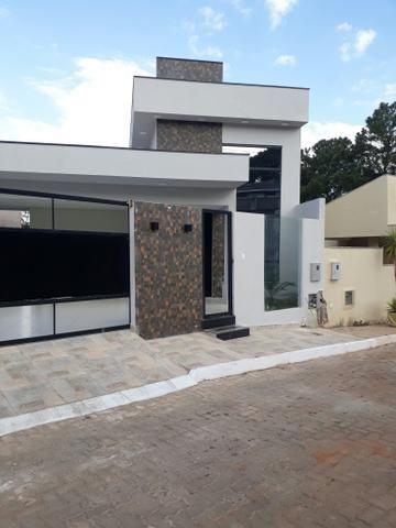 Luxuosa Casa Moderna Novinha Na Df 425/ Grande colorado
