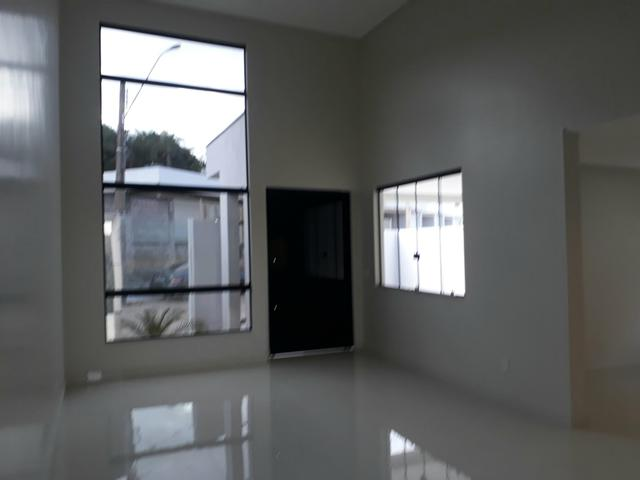 Luxuosa Casa Moderna Novinha Na Df 425/ Grande colorado - Foto 9