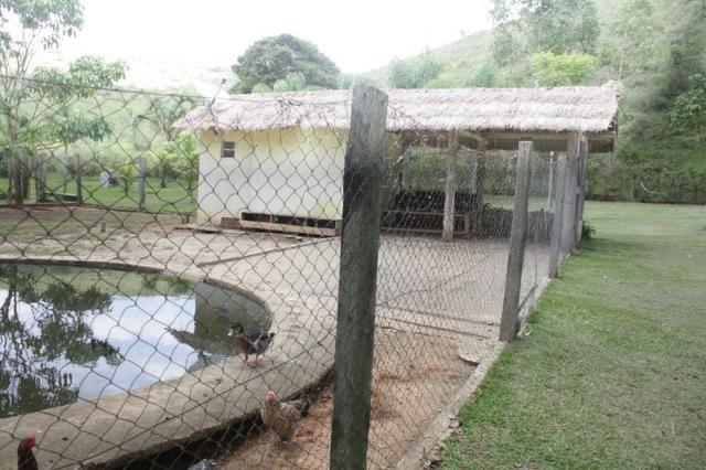 Lindo Sítio no Bairro Sebollas em Paraiba do Sul - Foto 17