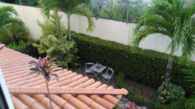 Jardim Mediterrânio, 2 suítes, com armários, nascente - Foto 3