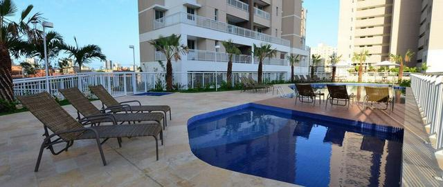 (ESN) Apartamento a venda Helbor Parque Clube 56m cozinha integrada a varanda - Foto 4
