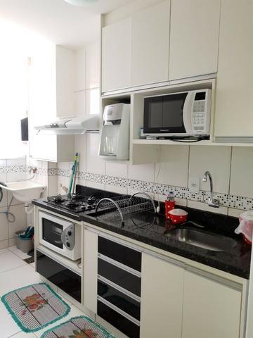 Lindo Apartamento no Taiaman barato D+ - Foto 8