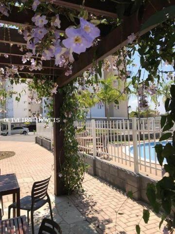 Apartamento para venda em cuiabá, jardim das palmeiras, 2 dormitórios, 1 banheiro - Foto 11