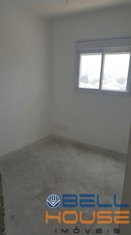 Apartamento à venda com 2 dormitórios em Santa maria, Santo andré cod:21715 - Foto 5
