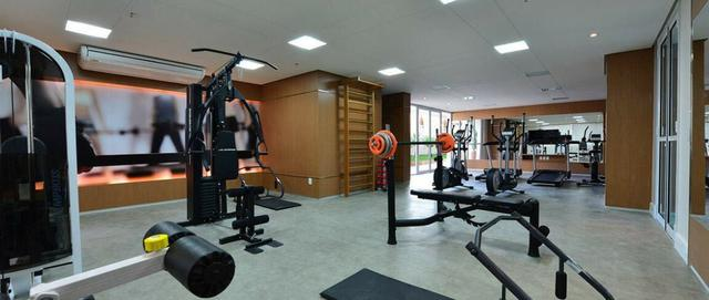 (ESN) Apartamento a venda Helbor Parque Clube 56m cozinha integrada a varanda - Foto 13