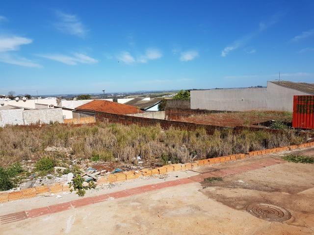 Terreno comercial de 980 m² à venda - Columbia, Londrina/PR