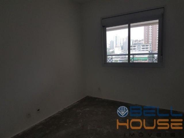 Apartamento à venda com 4 dormitórios em Jardim, Santo andré cod:22062 - Foto 13