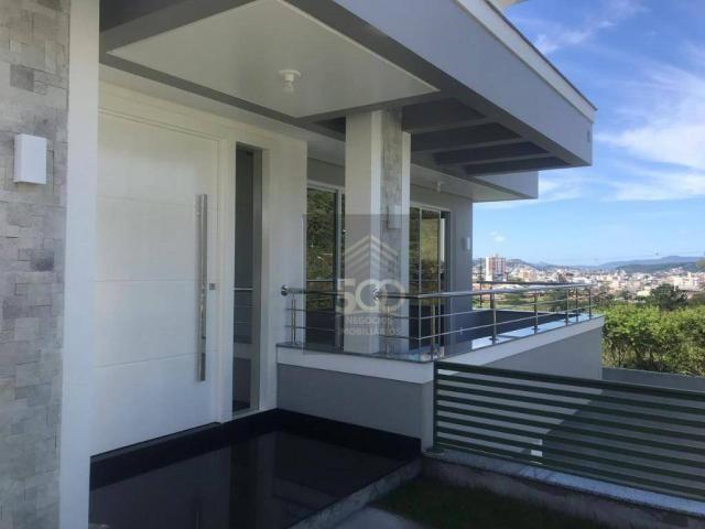 Ca0054 - casa com 4 dormitórios à venda, 380 m² por r$ 1.490.000 - cidade universitária pe - Foto 5
