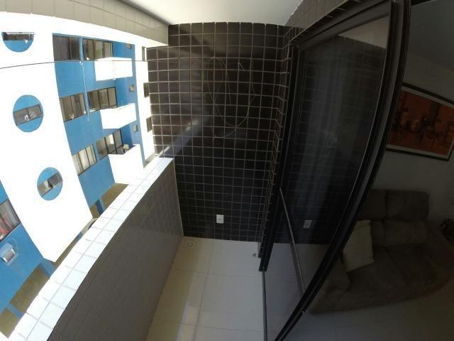 Apartamento Ja alugado/ Investidor Edf. Blue Tower 2/4 na Jatiúca - Foto 3
