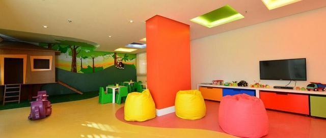 (ESN) Apartamento a venda Helbor Parque Clube 56m cozinha integrada a varanda - Foto 7