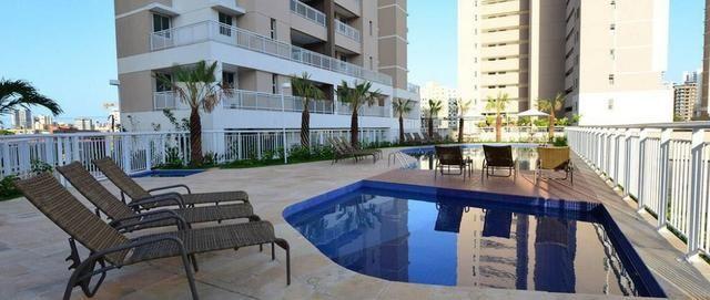 (ESN) Apartamento a venda Helbor Parque Clube 56m cozinha integrada a varanda - Foto 17