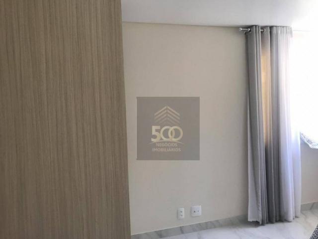 Ca0054 - casa com 4 dormitórios à venda, 380 m² por r$ 1.490.000 - cidade universitária pe - Foto 11