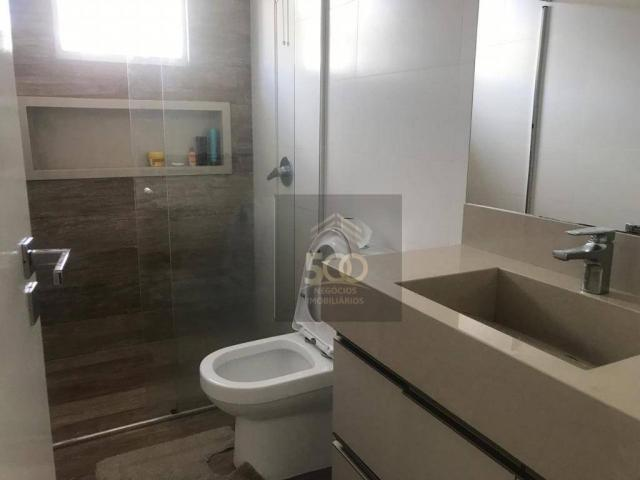 Ca0054 - casa com 4 dormitórios à venda, 380 m² por r$ 1.490.000 - cidade universitária pe - Foto 9