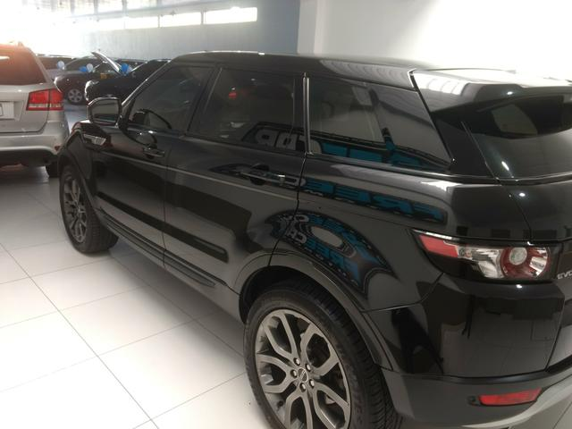 Land Rover evoque prestigie 5D - Foto 2