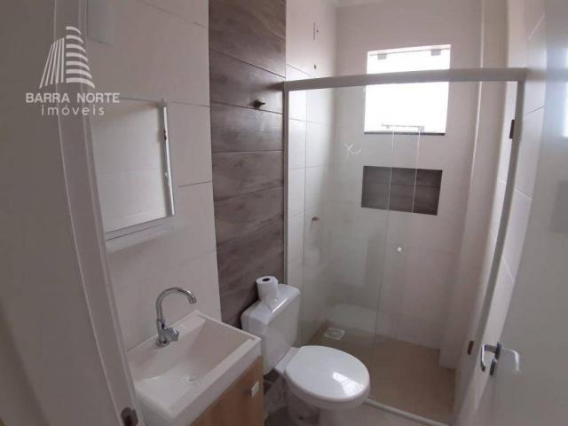Apartamento com 2 dormitórios para alugar, 64 m² por r$ 1.200,00/mês - ingleses - florianó - Foto 9