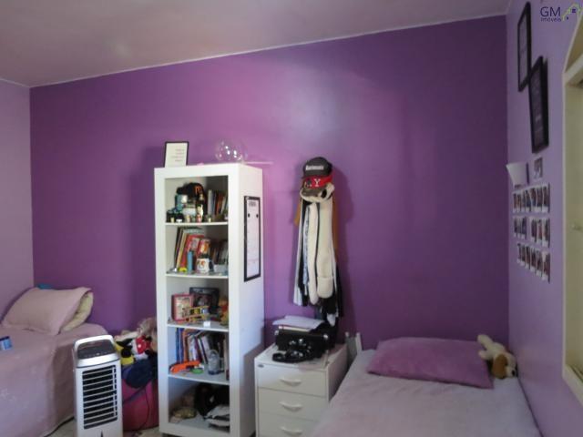 Vendo casa no setor de mansões, 3 quartos / suíte / piscina / churrasqueira / próximo a ca - Foto 19