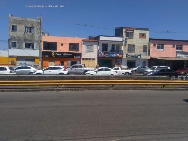 Casa com ponto comercial, bairro: santo antônio - Foto 3