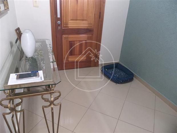 Apartamento à venda com 3 dormitórios em Todos os santos, Rio de janeiro cod:865360 - Foto 5