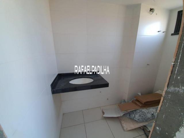 Apartamento à venda com 1 dormitórios em Pontal, Ilhéus cod: * - Foto 6