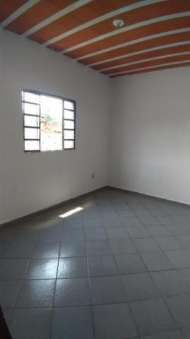 Casa para locação em belo horizonte, pindorama, 2 dormitórios, 1 banheiro - Foto 6