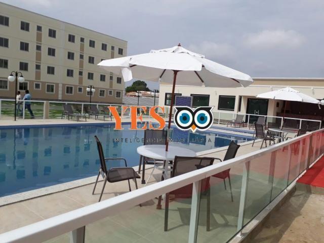 Apartamento residencial para Locação, Sim, Feira de Santana, 2 dormitórios, 1 sala, 1 banh