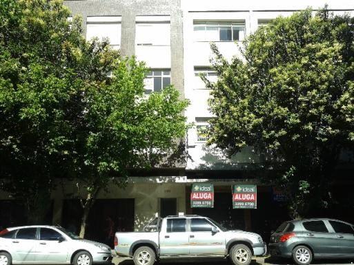 Apartamento para alugar com 2 dormitórios em , cod:I-023328