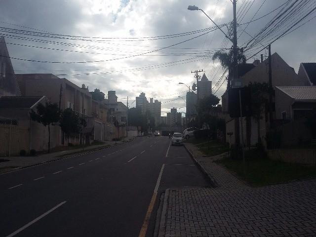 Terreno à venda em Cristo rei, Curitiba cod:TE00018 - Foto 13