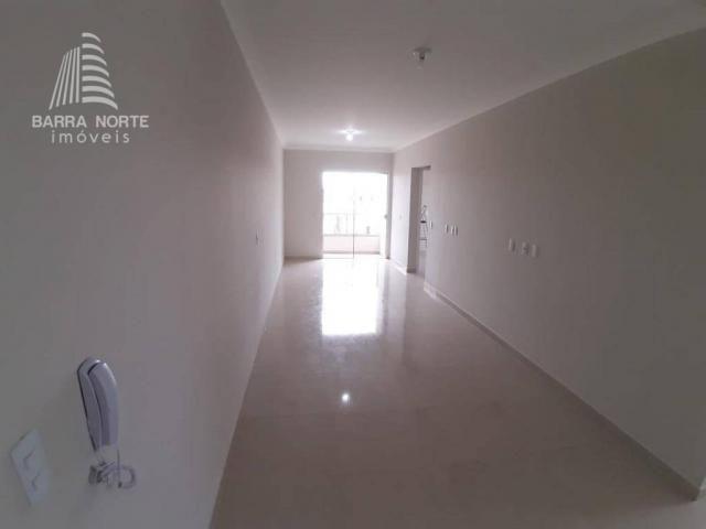 Apartamento com 2 dormitórios para alugar, 64 m² por r$ 1.200,00/mês - ingleses - florianó - Foto 4