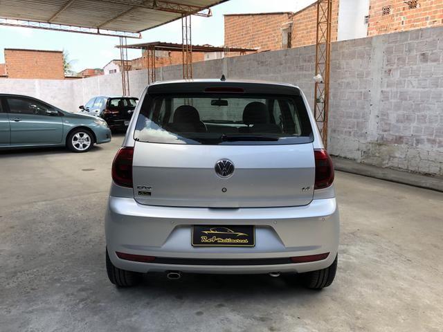 VW FOX 2014 1.6 Highline Único Dono 50 mil rodados Novíssimo !!! - Foto 8