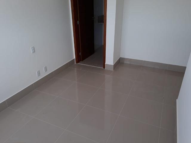 Apartamento 2 Qtos com suite no Terra Mundi Jd América só 239 Mil Nascente andar alto - Foto 11
