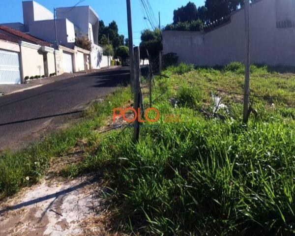 Terreno a venda no Vigilato Pereira em uberlandia - Foto 2