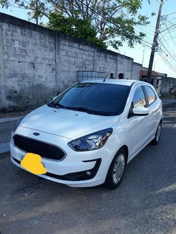 Ford Ka 2018/19 1.5 SE PLUS
