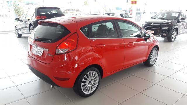 New Fiesta Titanium Automatico - 2017 - Foto 3