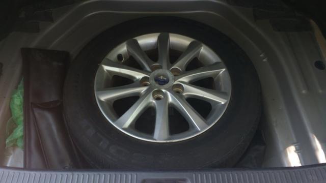 Toyota Camry XLE automático - Foto 6