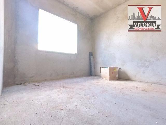 Casa com 2 dormitórios à venda - alto boqueirão - curitiba/pr - Foto 10