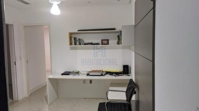Casa de condomínio à venda com 4 dormitórios em Parque das nações, Parnamirim cod:CV-4151 - Foto 17