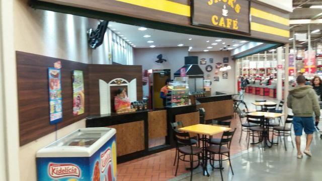 Linda Cafeteria em Taboão da Serra - Foto 3