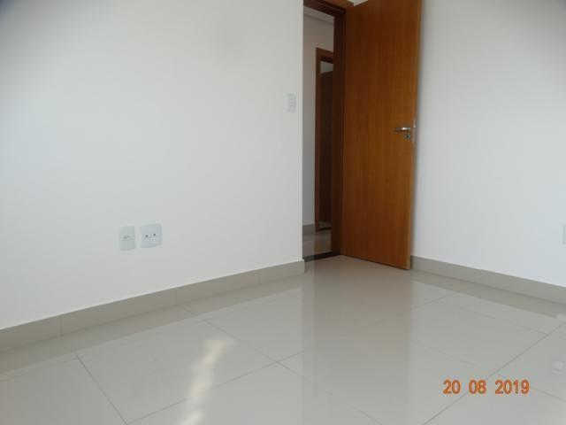 Cobertura 03 quartos c/ suíte 02 vgs jardim industrial - contagem mg - Foto 10