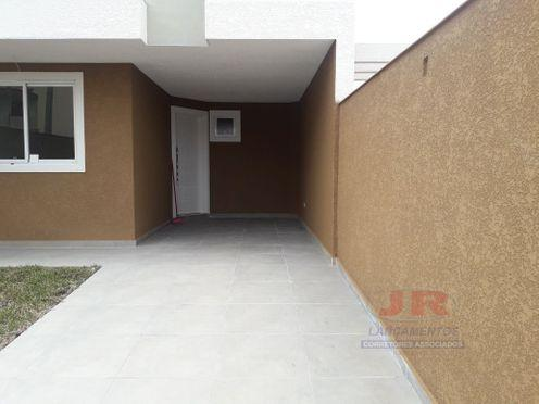 Casa à venda com 3 dormitórios em Atuba, Curitiba cod:SB208 - Foto 5