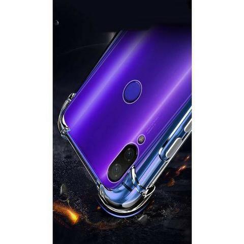 Capa Anti Impacto Xiaomi - 100% silicone (Todos modelos) - Foto 4