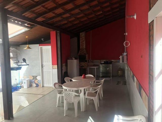 Em Morada de Laranjeiras, Casa 3 quartos com Suite - Foto 17