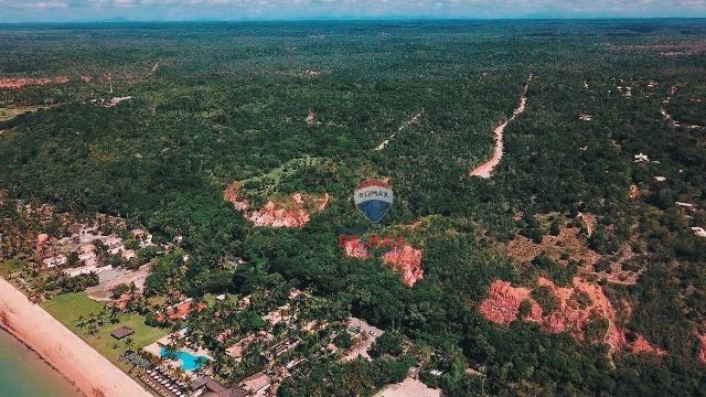 Terreno à venda, 2045 m² por r$ 368.276 - arraial d'ajuda - porto seguro/ba - Foto 18