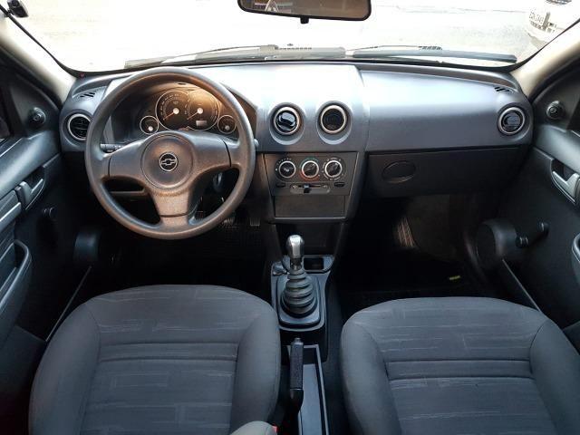 Chevrolet - Prisma 1.4 Flex - Financiamento 100% 48x de R$ 629,00 - Foto 4
