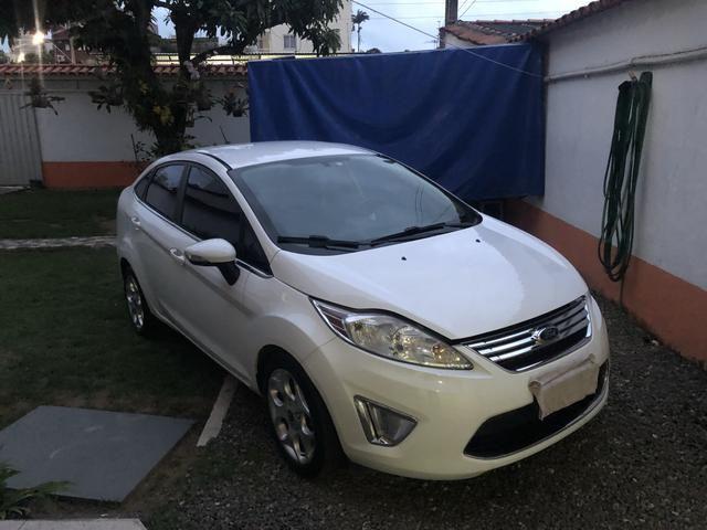 New Fiesta SE 16V 1.6 - Foto 4