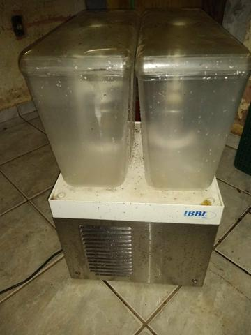 Refresqueira suco ibbl bsb 2 /15 110v inox - Foto 4