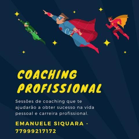 Coaching profissional