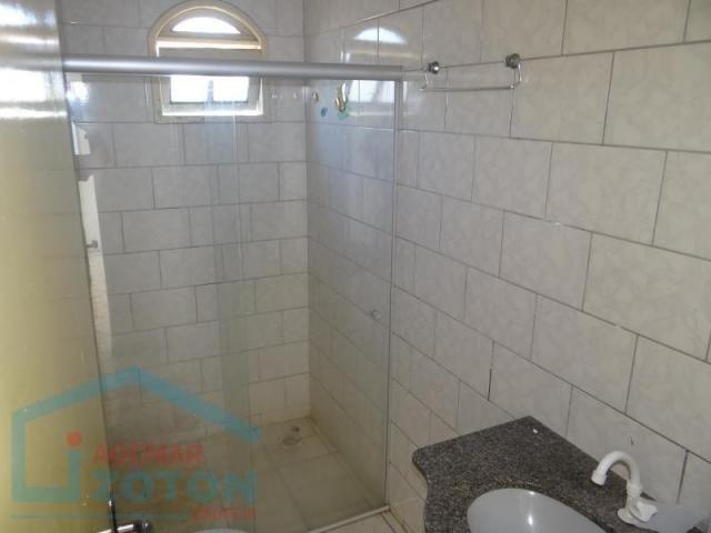 Apartamento para locação em cariacica, morada de campo grande, 3 dormitórios, 1 banheiro,  - Foto 6